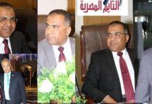 Photo of أسرة التايم المصرية يقدمون التهاني لـ الدكتور أحمد العيسوي بمناسبة عيد ميلاده