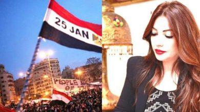 Photo of الكاتبة الجريئة دينا شرف الدين تكتب: من دفتر ذكريات ثورة يناير