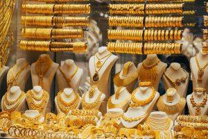 صدمه في أسعار الذهب بعد استقراره في اليومين السابقين