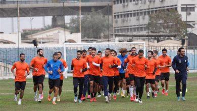 Photo of البنك الاهلي يستعد لمواجهة بطل افريقيا في الدوري الممتاز