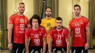 Photo of منتخب مصر لليد يلتقى الدب الروسي تعرف علي موعد المباراة