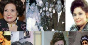 الفنانة القديرة كريمة مختار أهم محطات في قطار حياتها في ذكرى رحيلها الرابعة
