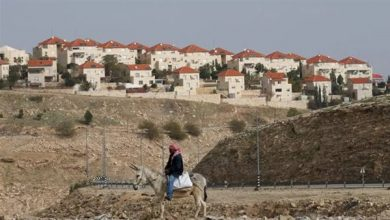 Photo of فلسطين ترى في ملف الاستيطان محور مواجهة لإسرائيل مع وصول بايدن