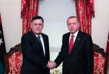 Photo of صحيفة: على المجتمع الدولي الضغط على تركيا لتحقيق الاستقرار في ليبيا