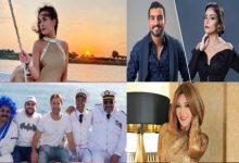 Photo of جولة فنية عن أهم اخبار نجوم الفن والمشاهير اليوم الاثنين 18/1/2021