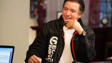 Photo of الفنان إيمان البحر درويش يوجه بلاغ إلى رئيس الجمهورية والمجلس الأعلى للقضاء