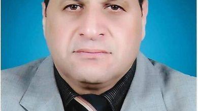Photo of التايم المصرية تنعي  بكامل الحزن د. السيد الفيومي وكيل وزارة التربية والتعليم