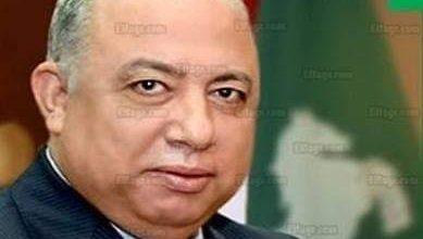 Photo of خالد سعيد عضو الشيوخ يطالب بإتمام المشروعات المفتوحة