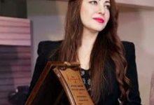 """Photo of الإعلامية المتميزة والكاتبة الجريئة دينا شرف الدين: مدارس مواد """"الفنون"""""""