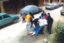 """Photo of ننشر تفاصيل صادمة ترويها ضحية """"واقعة سحل الطالبية"""" وتهديدات بالاغتصاب"""