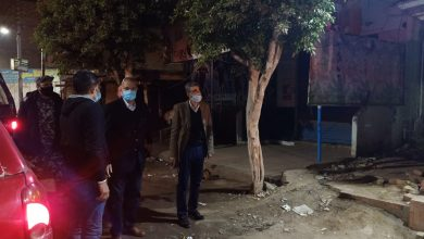 Photo of الهجان يقود حملة مكبرة لإزالة الإشغالات بشوارع القليوبية
