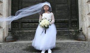 ريم عادل تكتب : زواج القاصر