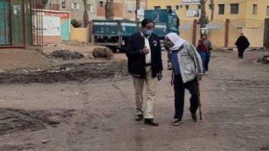 Photo of محافظ القليوبية: استجابة فورية لمواطني البرادعة بالقناطر الخيرية