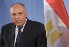 Photo of وزير الخارجية يعرب عن قلقه من تعثر مفاوضات سد النهضة