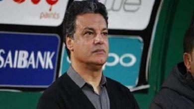 Photo of عاجل إيهاب جلال مديراً فنياً للإسماعيلي