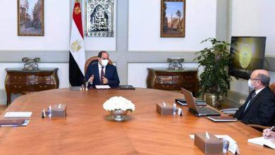 Photo of الرئيس السيسي يوجه بتأجيل تطبيق القانون رقم ١٨٦ لسنة ٢٠٢٠ الخاص بتعديل قانون الشهر العقاري