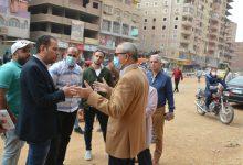 Photo of الهجان يشهد إزالة 9 حالات تعدى على حرم النيل بالقليوبية