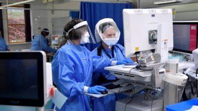 Photo of عاجل المملكة المتحدة تسجل 2206 إصابات جديدة بفيروس كورونا