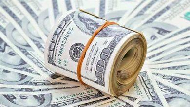 Photo of عاجل تعرف علي أسعار الدولار الأمريكي أمام الجنيه المصرى اليوم الثلاثاء