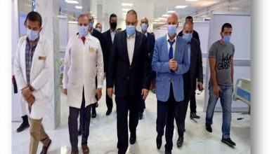 Photo of صحة الشرقية: إعتماد ١٠٠ قسم طبي بـ٢٤ مستشفي بالمحافظة ضمن برنامج الزمالة المصرية خلال عام