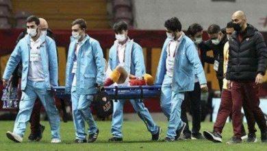 Photo of عاجل ننشر لكم حقيقة إصابة مصطفى محمد لاعب الزمالك السابق في الدوري