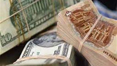 Photo of عاجل تعرف علي أسعار الدولار الأمريكي أمام الجنيه المصري اليوم