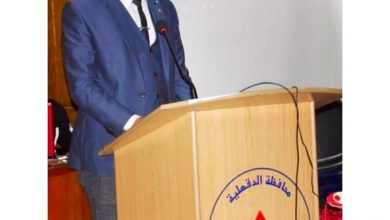 Photo of قريبا بالقليوبية مؤتمر البورصة بتتكلم مصري