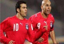 Photo of ابن أصول العميدحسام حسن انا تحت امر عماد متعب كل الدعم والمساندة لك