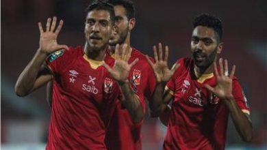 Photo of الأهلى يفوز على الترجي التونسي 3/0 ويتأهل الى نهائي دوري الأبطال