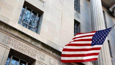 "Photo of عاجل امريكا تعلن رسميا ""مصادرة"" مواقع إخبارية إيرانية"