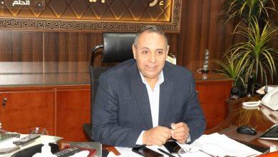 Photo of النائب تيسير مطر مستحيل أن يستطيع أحد رصد إنجازات السيسي خلال الـ7 سنوات