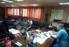Photo of رئيس مجلس مدينة اشمون يستجيب لمطالب 50 مواطن خلال لقاء خدمة المواطنين