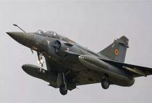 Photo of عاجل تحطم طائرة حربية فرنسية في مالي