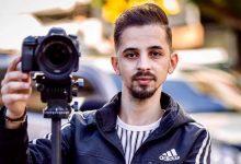 Photo of المخرج الفلسطيني خيري صانع يستعد لعرضه المسرحي «أوراق الشجر»