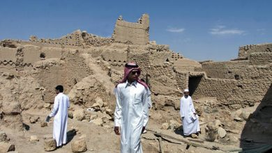 Photo of عاجل السعودية.. رحلات سياحية جوية بالمروحية في المملكة تغطي تكوين صخري شهير وأعجوبة هندسية