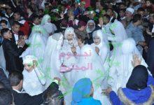 """Photo of نجوم المجتمع تستعد لحفل زفاف جماعي لـ30 """"عريس وعروسة"""" على ضفاف النيل بالجيزة"""