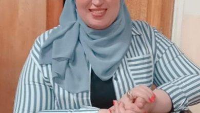 Photo of الشاعرة هدى عز الدين تكتب متردد