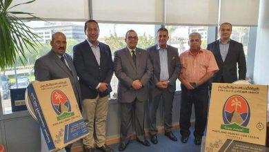 "Photo of ""أسمنت سيناء"" تبحث مع ""المحافظة"" تعزيز التعاون المشترك لـتنمية ""شمال سيناء"""