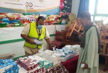 "Photo of بالمجان : قافلة طبية بنجع الدير مركز سوهاج ضمن قوافل مبادرة ""عنيك في عنينا""."