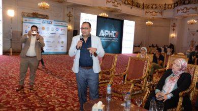 Photo of تعين د.محمد البرماوي بلجنة الصحة في حزب مستقبل وطن