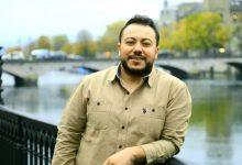 """Photo of إسلام وصفي يستعد لتصوير فيلم """"ساعة"""""""
