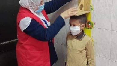 Photo of انطلاق المبادرة الرئاسية لعلاج أمراض سوء التغذية لطلاب المدارس بمحافظة القليوبية.